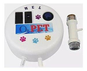 O3 PET OZONIO