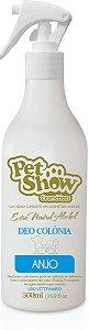 DEO COLONIA ANJO 500ML - PET SHOW