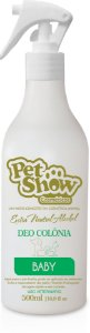 DEO COLONIA BABY 500ML - PET SHOW