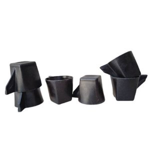 Conjunto de 6 Xícaras de Café