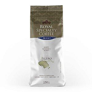 Café Royal Specialty Blend Torrado e Moído 250g