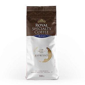 Café Royal Specialty Blend  Espresso 500g