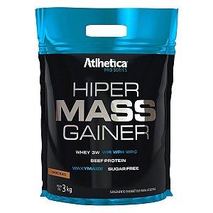 Hiper Mass Gainers 3KG