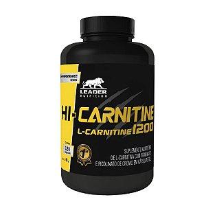 Hi-Carnitine 60 cápsulas