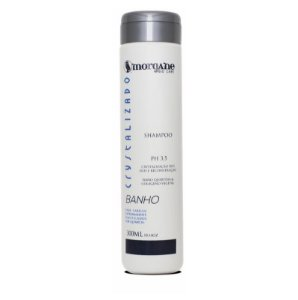 BANHO CRYSTALIZADO - SHAMPOO - 300ml