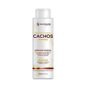 CACHOS - SHAMPOO - 500ML