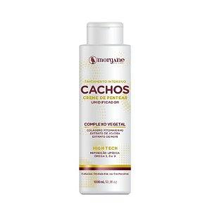 CACHOS - CREME DE PENTEAR - 500ML
