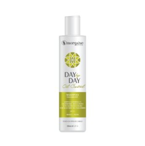 DAY BY DAY OIL CONTROL - SHAMPOO - 300ml