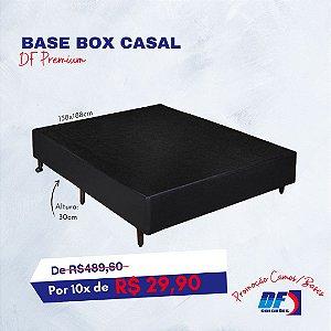 Promoção: Base Box Casal DF Premium