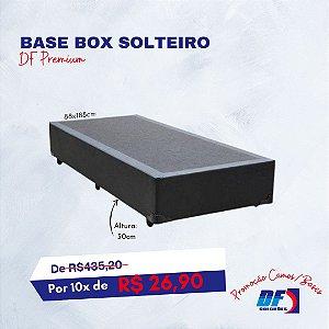Promoção: Base Box Solteiro DF Premium
