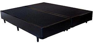 Base Box Casal Bipartida DF Premium (A:28cm)