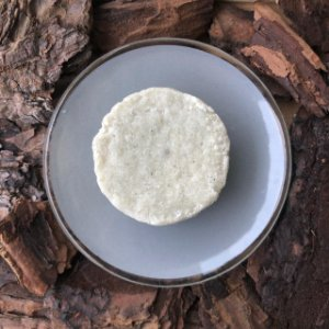 Shampoo Abacate 50g