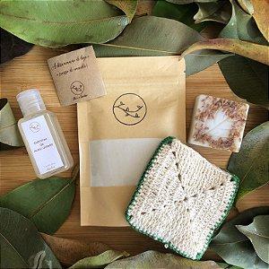 Kit Skin Care Naativa 30g