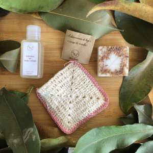 Kit Skin Care Essencial 30g