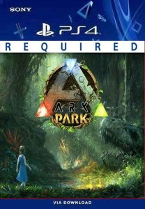 ARK PARK PS4 MÍDIA DIGITAL PROMOÇÃO