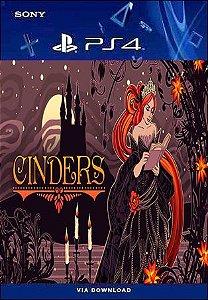 CINDERS PS4 MÍDIA DIGITAL PSN