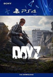DAYZ PS4 MÍDIA DIGITAL
