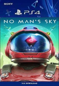NO MAN'S SKY PS4 MÍDIA DIGITAL