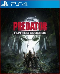 PREDATOR HUNTING GROUNDS PS4 MÍDIA DIGITAL