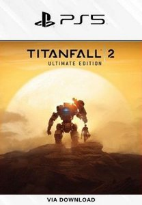 TITANFALL 2 EDIÇÃO ULTIMATE PS5 PSN MÍDIA DIGITAL