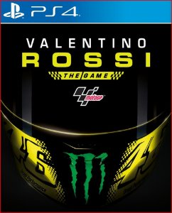 Valentino rossi the game ps4 midia digital