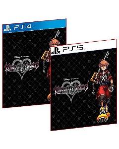 KINGDOM HEARTS HD 2.8 FINAL CHAPTER PROLOGUE PS4 E PS5 MÍDIA DIGITAL