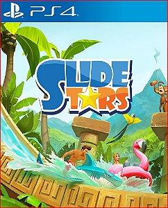 SLIDE STARS PS4 MÍDIA DIGITAL