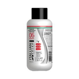 Agua Oxigenada 06V Itallian Color 100ml