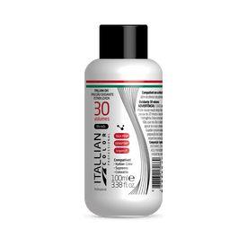 Agua Oxigenada 30V Itallian Color 100ml