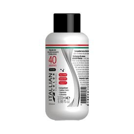 Agua Oxigenada 40V Itallian Color 100ml