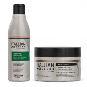 Kit Home Care Itallian Color  (2 itens)
