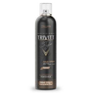 Hair Spray Lacca Forte Trivitt ITALLIAN 300ml