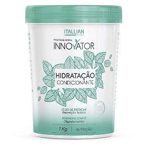 Hidratação Condicionante Innovator ITALLIAN 1 Kg