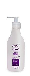 Shampoo Matizador DWELLX 300ml