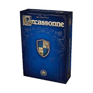 Carcassonne: Edição de 20º Aniversário