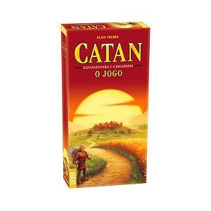 CATAN EXP 5-6 JOGADORES PT