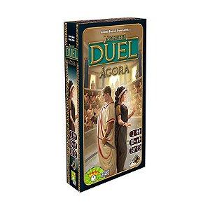 7 Wonders Duel: Ágora