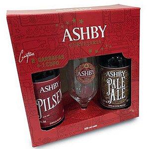 Kit Descubra Ashby