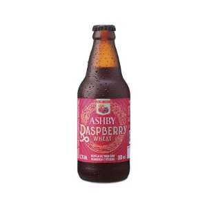 CERVEJA ASHBY RASPBERRY WHEAT