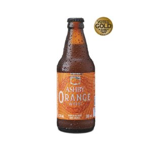 CERVEJA ASHBY ORANGE WHEAT