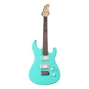 Guitarra Waldman All Star Colors Fosca