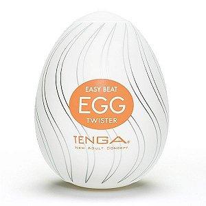 O Original - Masturbador Tenga Egg - Twister