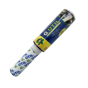 BOBINA FILME PVC REFIL G-UTIL 12CMX70M