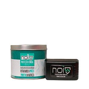Dispositivo bloqueador de radiação eletromagnética NOIS Ion Hut - Versão Premium