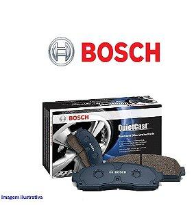 Jogo Pastilha Freio Dianteira Bosch Ceramica Mitsubishi Airtrek Asx Lancer Outlander