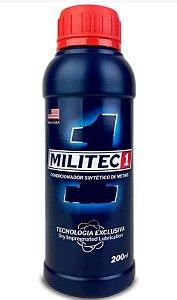 Condicionador Sintético de Metais Original Militec 1 200 Ml