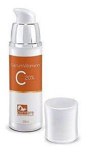 Serum Vitamina C Dermare 20% - 30ml