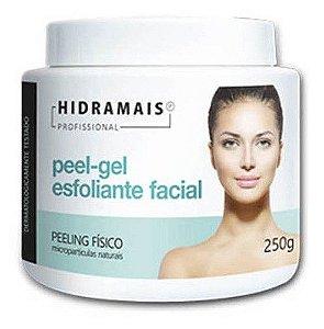 Gel Esfoliante Facial Peel-gel 250g - Hidramais
