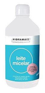 Leite Micelar 250ml Hidramais