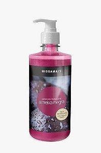Kit 2 Sabonete Hidratante Ameixa Negra 500ml